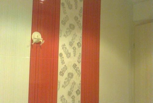 Ремонт на баня и тоалетна в апартамент жк. Левски гр. ВарнаЛСД